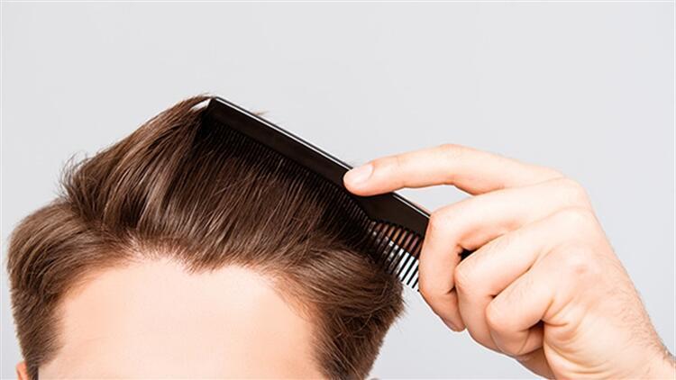 Tıraşsız Saç Ekimi