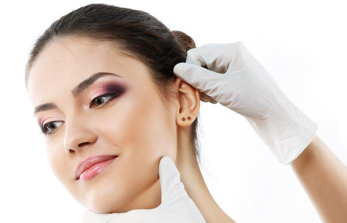 Kulak Estetiği Cerrahisi