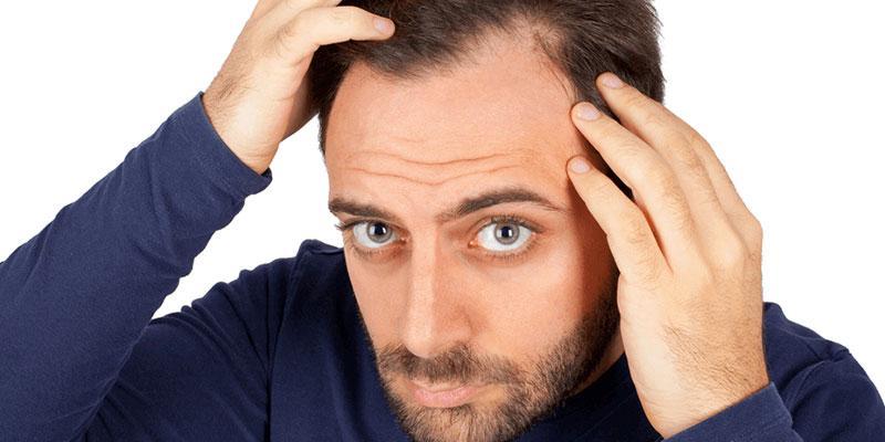 TDF ile Saç Ekimi