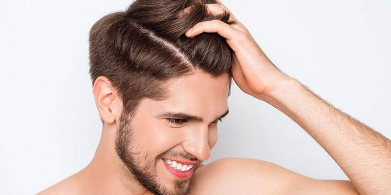 Sedasyonlu Saç Ekimi