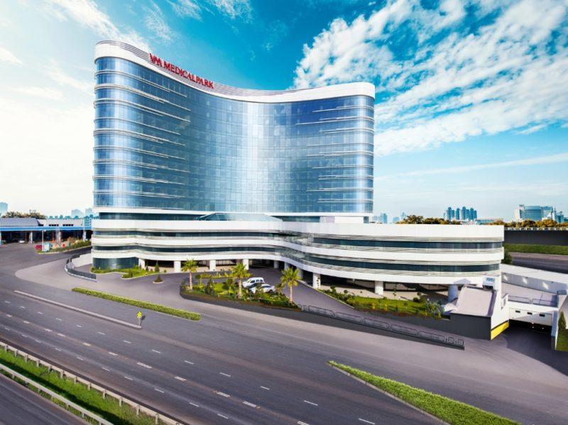 Pendik Medical Park Hastanesi
