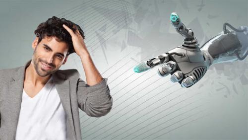 Robotik Saç Ekimi Nedir Ve Nasıl Uygulanır?